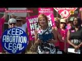 Цена убийства - появилось новое чудовищное видео с расценками за эмбрионы