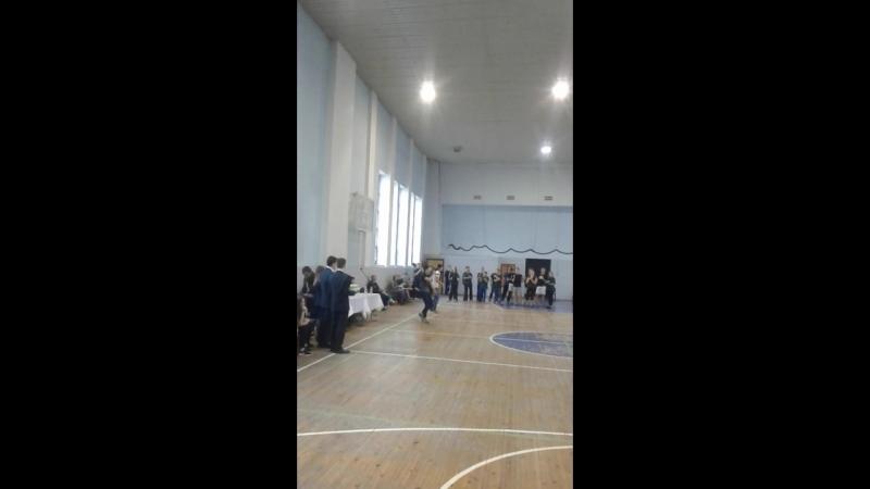 DonBad SticK - КФЕК