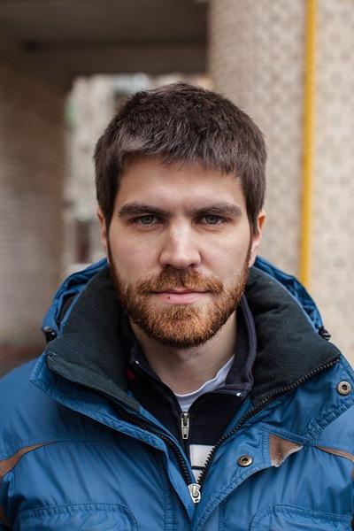 Антон Волков