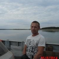 Анкета Виктор Аминов