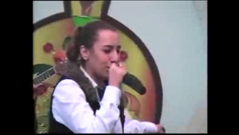 Zarina - Agla gozel agla ne menasi var, ona buna bel bagla ne menasi var
