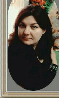 Ольга Тюхменёва