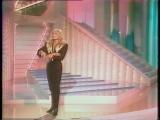 Dalida - Le venitien de Levallois 11.10.1985 (Le jeu de la vérité (TF1) #