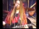Tarot: Iron Stars (live)