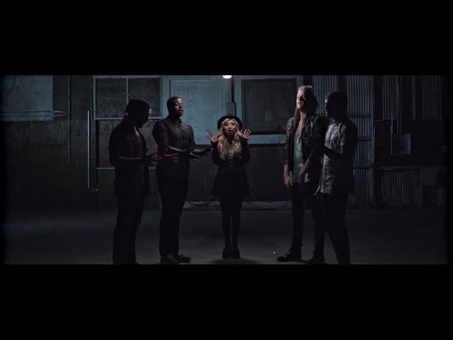 [Official Video] La La Latch - Pentatonix (Sam Smith/Disclosure/Naughty Boy Mashup)