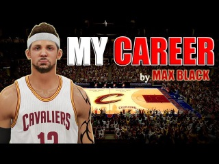NBA 2K15 PC - Моя карьера #75 [6-я игра и сумасшествие!]