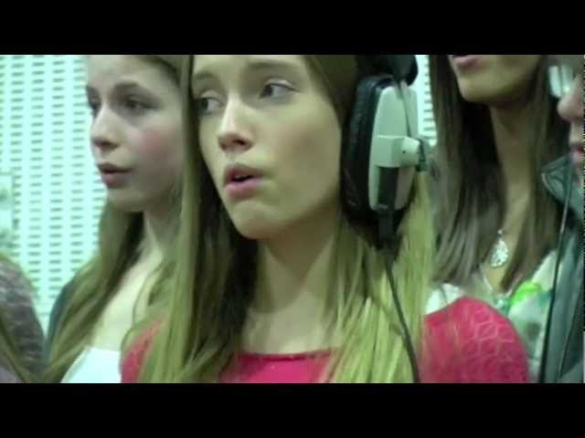 Shake It Out Choral Tribute to Florence and The Machine by the Capital Childrens Choir