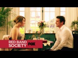 RED BAND SOCIETY This Is Happiness from