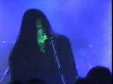 Type O Negative - Paranoid (Black Sabbath cover. Live)