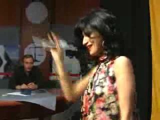 Nino Chkheidze - Shavi tvalebi