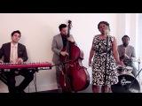 Fever Variations - Karen Marie sings Peggy Lee's