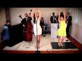 Bad Romance - Vintage 1920's Gatsby Style Lady Gaga Cover ft. Ariana Savalas &amp Sarah Reich