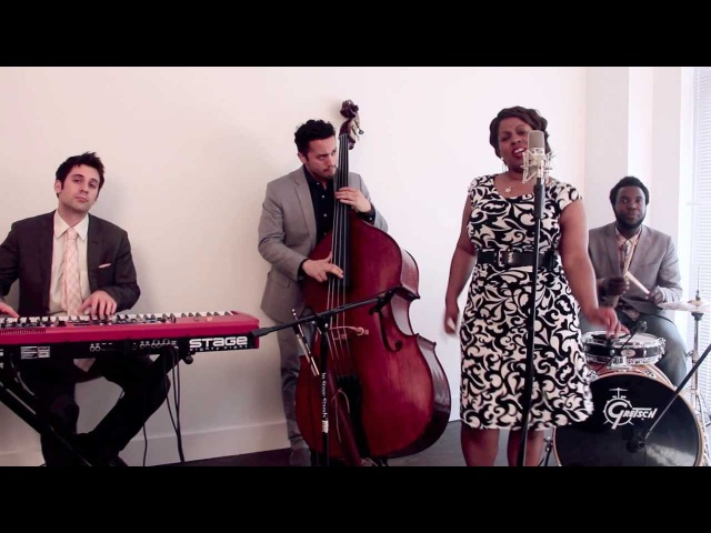 Fever Variations - Karen Marie sings Peggy Lee's Fever in 12 Different Styles