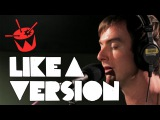 Karnivool cover London Grammar 'Hey Now' for Like A Version