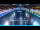Kairat-Sporting. UEFA Futsal Cup elite round. 21.11.14