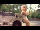 Забавная реклама детского Вэлнэс Wellness Орифлейм