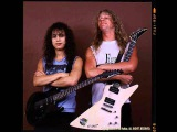 Metallica - Orion - Guitars only