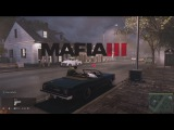 Первый взгляд на Mafia 3: Вито жив - Мафия мертва