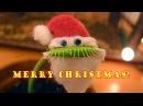 KLUNATIK MERRY CHRISTMAS from Charlie the venus flytrap