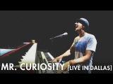 Jason Mraz - Mr. Curiosity 'YES!' World Tour - Live in Dallas
