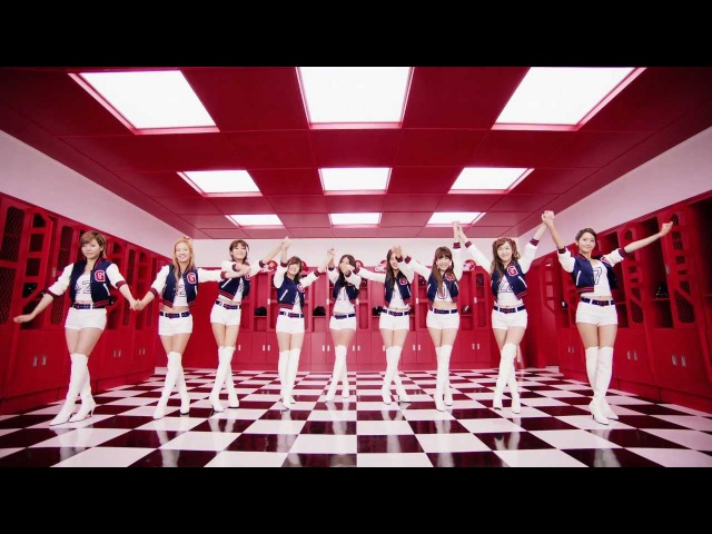 GIRLS`GENERATION 少女時代_Oh!_Music Video