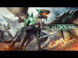 Scalebound - GamesCom 2015 Gameplay Demo @ 1080p HD ✔