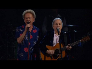 Simon Garfunkel - The Sound of Silence - Madison Square Garden, NYC - 2009/10/2930