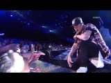 Justin Bieber - ''What Do You Mean'' LIVE NRJ Music Awards 7112015