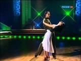 Танцы со звёздами Диана Гурцкая 2011.03.27 часть 1