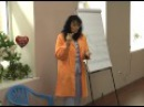 Окно в мир ребенка  часть 2. Марина Таргакова