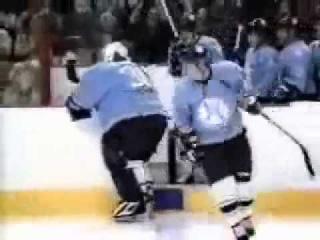 Смешной хоккей реклама пива