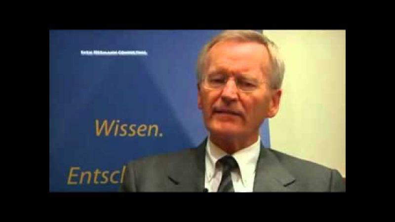 Prof. Schachtschneiders Prognose für die nahe Zukunft hat hohe Wahrscheinlichkeit real zu werden