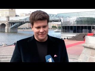 Парк - Денис Мацуев о своeм выступлении в проекте `Парк` на Первом: `Это, мягко говоря, необычно!` - Первый канал