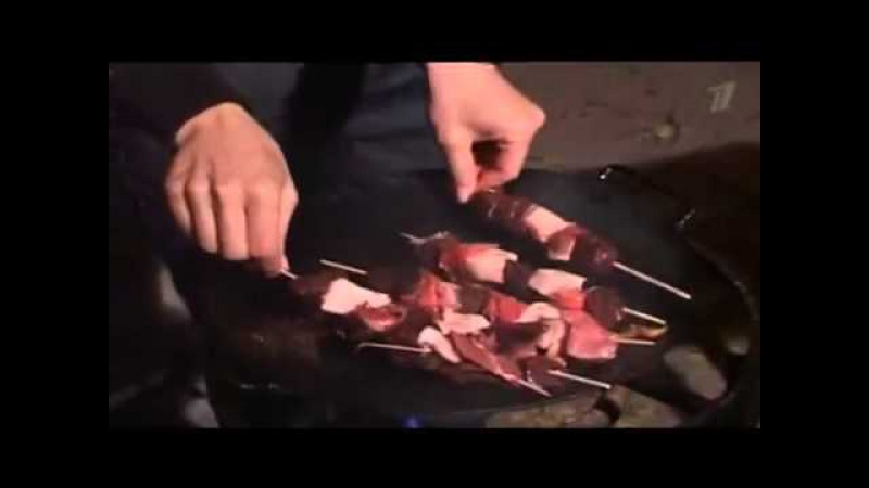02. Хочу знать - Азербайджан - Караван Сарай - Садж. Азербайджанская Кухня. Азербай ...