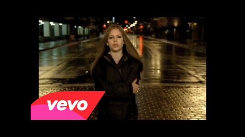 Avril Lavigne ♥ I'm With You