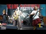 Рарогъ - Под Сварожьим знаменем (Live @ Metal Crowd - 2011)