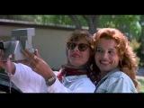Тельма и Луиза (1991) / трейлер / https://vk.com/horoshiefilmu