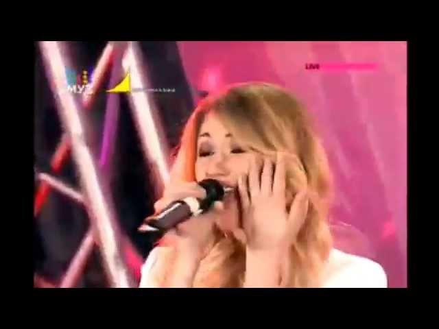 5sta Family - Моя МелодияМеткоСтирая границы [Live] @ Партийная Зона Муз-ТВ 18.10.2015