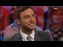 Måns Zelmerlöw sings Fairytale on Norwegian show - Beat For Beat NRK.no