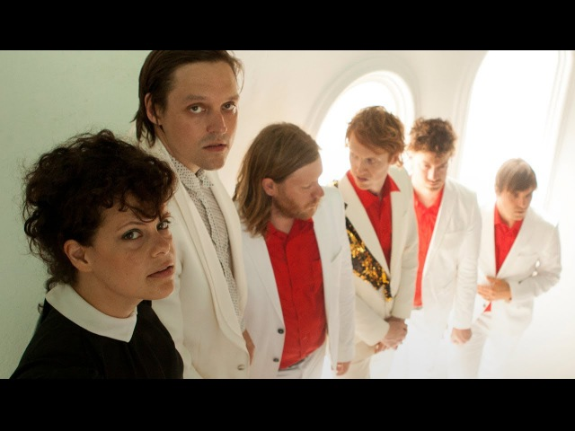 Arcade Fire — «Here Comes The Night Time» «We Exist»