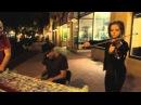 Transcendence Street Jam Live Music Lindsey Stirling