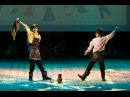 Сольный концерт Ансамбля народного и эстрадного танца ЗАБАВЫ