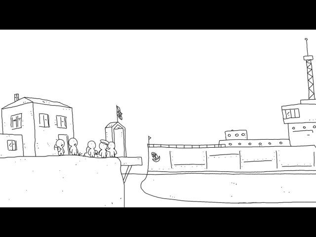 Студия 420 - История Ирландии 2014 HD [DIRECTORS CUT]