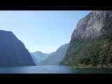 Sognefjord ferry cruise