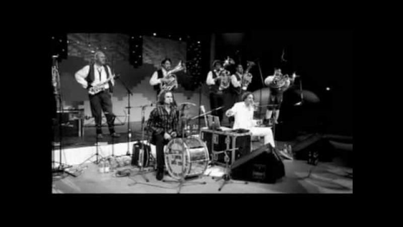 GORAN BREGOVIC - Yeremia (Live)