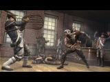 Assassin's Creed 3 Bar Fight! (The Tyranny of King Washington The Betrayal)
