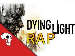 Dying Light Rap by JT Machinima -