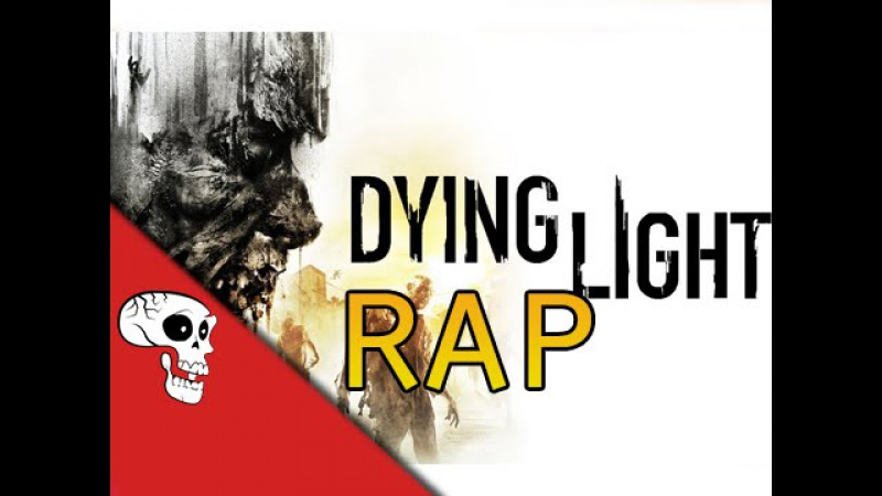DYING LIGHT RAP by JT Music -
