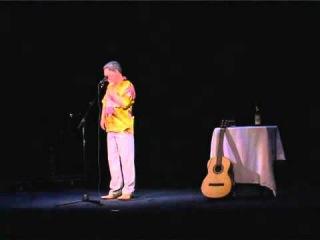 Шура Каретный (А. Пожаров) - Концерт в Эрмитаж 2007