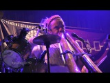 XAVIER RUDD - Lioness Eye - live @ The Ogden